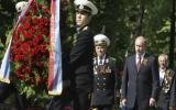 Nga: Thủ tướng Putin từ chối thái tử Charles và Joe Biden dự lễ duyệt binh