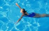 Chăm sóc da và tóc khi bơi