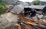Mưa bão ở miền Nam Trung Quốc, 65 người chết