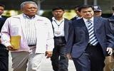 Phó Thủ tướng Thái Lan chấp nhận hầu tòa