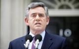 Thủ tướng Anh Gordon Brown bất ngờ tuyên bố từ chức