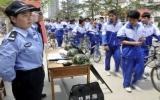 Lại xảy ra đâm chém tại trường học ở Trung Quốc, 8 người chết