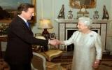 Anh: Thủ lĩnh đảng Bảo thủ trở thành tân Thủ tướng