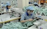 Tập trung giải quyết nguyên phụ liệu cho ngành dệt may