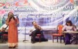 Câu lạc bộ đờn ca tài tử huyện Tân Uyên: Góp phần gìn giữ những giá trị văn hóa truyền thống