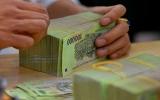 Lãi suất VND liên ngân hàng tăng ở các kỳ hạn