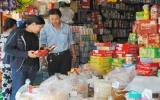 Đảng bộ phường Phú Cường, TX.TDM: Xác định phát triển thương mại - dịch vụ để tạo bước đột phá