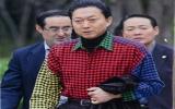 Thủ tướng Nhật bị phê là 'thảm họa thời trang'