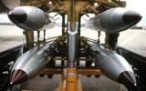 Mỹ chi 80 tỷ USD hiện đại hóa vũ khí hạt nhân