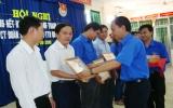Đoàn khối Dân Chính Đảng: Nâng cao các hoạt động phối kết hợp giữa các cơ sở Đoàn