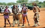 Du lịch Nam Phi xem World Cup