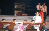Khai mạc Lễ hội Làng Sen toàn quốc năm 2010