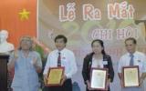 Ra mắt Chi hội thơ tỉnh Bình Dương