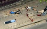 Thái Lan: Xung đột, 135 người thương vong