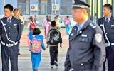 Trung Quốc: Sân trường không bình yên