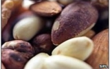 Ăn các loại hạt có thể giảm cholesterol