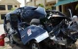 Tai nạn thảm khốc trên đường cao tốc, 14 người thương vong