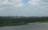 'Sốt' nhà đất bên cầu dây văng lớn nhất Đông Nam Á
