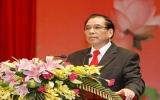 'Tư tưởng Hồ Chí Minh là di sản vô giá của dân tộc'
