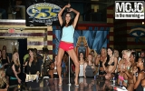 Vừa đăng quang, Hoa hậu Mỹ đã dính scandal 'múa cột'