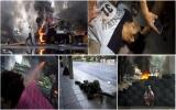 Chính phủ Thái Lan ra điều kiện ngừng bắn