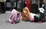 Ấn Độ nóng đến 47,8 độ C