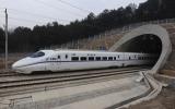 55,853 tỷ USD xây dựng đường sắt cao tốc Hà Nội-TPHCM