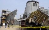Mỹ: 'Triều Tiên sẽ chịu hậu quả vụ chìm tàu Hàn Quốc'