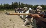 Taliban treo thưởng 2.400 USD/đầu lính NATO