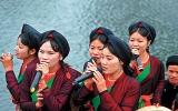 Tạp chí Time: Quan họ Bắc Ninh 'tuyệt nhất châu Á'