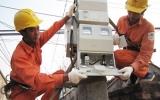 Nhu cầu điện tăng đột biến