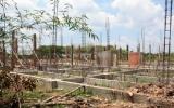 Tiền Giang: Đình chỉ 6 hạng mục dự án thi hoa hậu