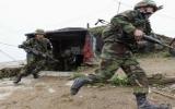 Triều Tiên ra lệnh quân đội sẵn sàng chiến đấu'