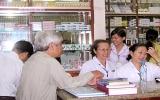 Lẩn quẩn quản lý giá thuốc