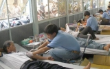 Thị xã Thủ Dầu Một: 150 người tham gia hiến máu tình nguyện