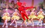 Liên hoan sân khấu thiếu nhi quốc tế lần thứ 1: Món quà đặc biệt dịp hè