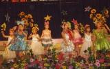 Bình Dương:Vui chơi, khuyến mại nhân ngày Quốc tế Thiếu nhi