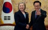 Triều Tiên trục xuất quan chức Hàn Quốc tại khu công nghiệp Kaesong