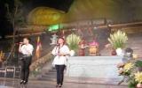 Nhiều hoạt động văn hóa ý nghĩa trong ngày Phật đản