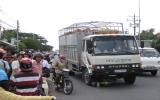 Tai nạn giao thông nghiêm trọng, 3 người chết và bị thương