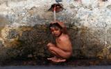 Ấn Độ: nóng đến 50 độ C, hàng trăm người chết