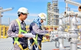 Nhà máy Lọc dầu Dung Quất chính thức vận hành