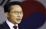 Hàn Quốc yêu cầu Hội đồng Bảo an LHQ trừng phạt Triều Tiên