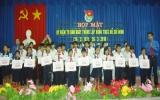 Huyện đoàn Tân Uyên: Tập trung củng cố tổ chức cơ sở Đoàn ở nông thôn