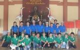 Thanh niên thị trấn An Thạnh, huyện Thuận An: Vì một đô thị không ma túy