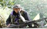Nổ súng ở biên giới Thái Lan - Campuchia