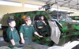 Tiến tới Đại hội Đảng bộ Quân sự tỉnh nhiệm kỳ 2010-2015: Lãnh đạo đẩy mạnh công tác kỹ thuật trong tình hình mới