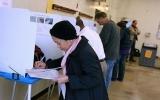 """Mỹ: Cử tri 12 bang bỏ phiếu trong ngày """"Siêu thứ Ba"""""""