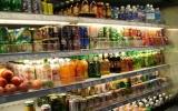 Thị trường nước giải khát: Nước ép trái cây thắng thế
