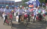Tuổi trẻ Bình Dương: Tình nguyện bảo vệ dòng sông quê hương